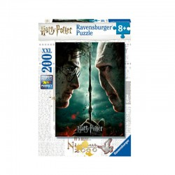 Puzzle XXL - Harry Potter...