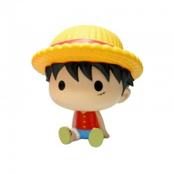 Mealheiro One Piece Chibi...