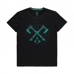 Tshirt Assassin's Creed - Axes