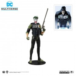 Action Figure DC Multiverse...
