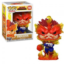 Pop Figure Endeavor - My...