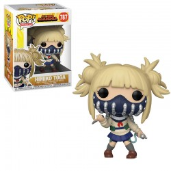 Pop Figure Himiko Toga...
