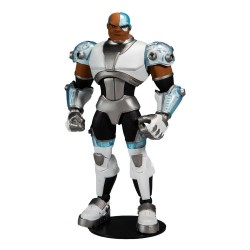 Action Figure Animated...