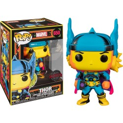 Pop Figure Thor - Marvel...