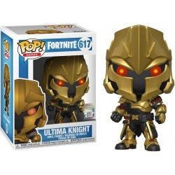 Pop Figure Ultima Knight -...