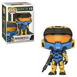 Pop Figure Halo Infinite -...