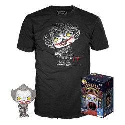 POP! and Tee Pennywise -...