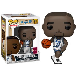 Pop Figure Shaquille O'Neal...