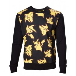 Sweatshirt Pokémon -...