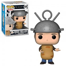 Pop Figure Ross as Sputnik...