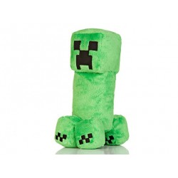 Plush Minecraft - Creeper