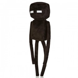 Peluche Enderman - Minecraft