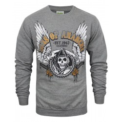 Sweatshirt Sons of Anarchy...
