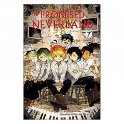 The Promised Neverland 07 PT