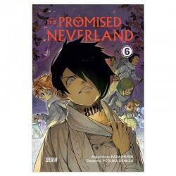 The Promised Neverland 06 PT