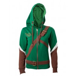 Hoodie The Legend of Zelda...