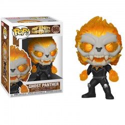 Pop Figure Ghost Panther -...