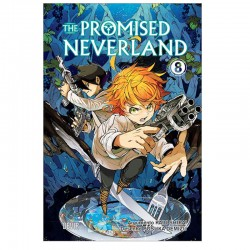 The Promised Neverland 08 PT