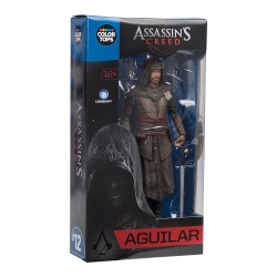 Action Figure Assassin's...