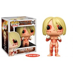Mega Pop Figure Attack on...