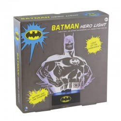 Candeeiro DC Comics - Batman