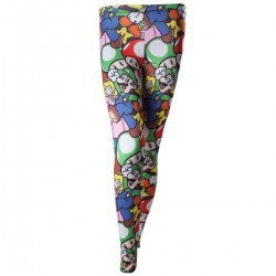 Nintendo Legging - All Over...