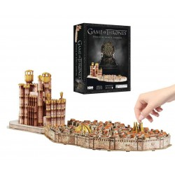 Puzzle Game of Thrones 3D -...