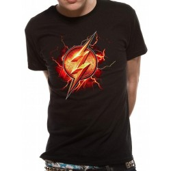 T-Shirt Justice League -...