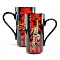 Caneca Street Fighter