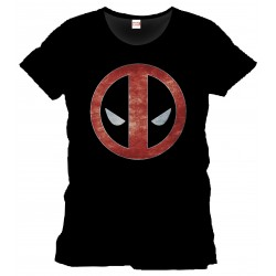 T-Shirt Deadpool - Eyes
