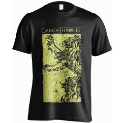 T-Shirt Game of Thrones -...