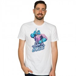 T-Shirt League of Legends...