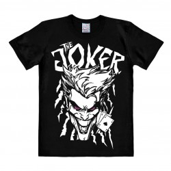 T-Shirt Batman - Joker Aces