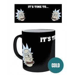 Caneca Rick and Morty - Get...