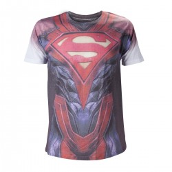 T-Shirt Injustice -...