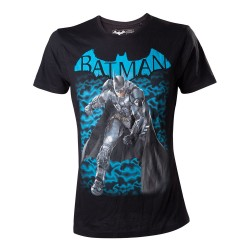 T-Shirt Batman - Arkham Knight