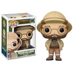 Pop Figure Jumanji 2017 -...