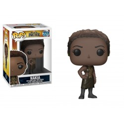 Pop Figure Nakia - Black...