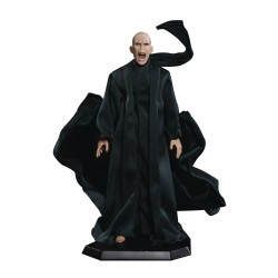 Lord Voldemort Real Master Series Action Figure 1/8 - Harry Potter