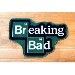 Tapete Breaking Bad Logo