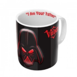 Caneca Star Wars Darth...