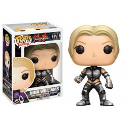 Pop Figure Tekken - Nina...