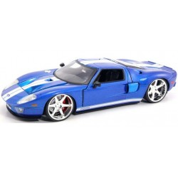 Fast & Furious 5 Diecast...