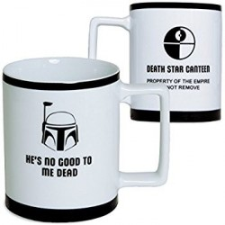 Caneca Star Wars - Imperial...