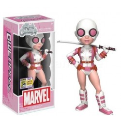 Figura Marvel Comics Rock...