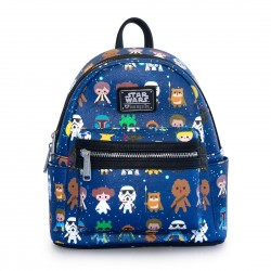 Mochila Star Wars by...
