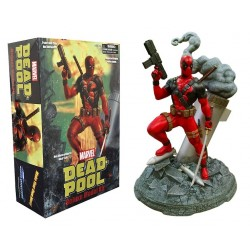 Figura Marvel Deluxe - Kit...