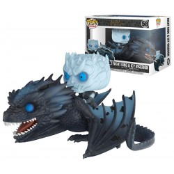 Mega Pop Figure Night King...