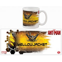 Caneca Ant-Man - Yellow Jacket