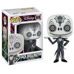 Pop Figure Nightmare Before...